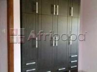 Kitchen cabinet and wardrobe