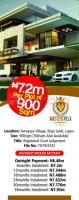 Plots of land in Awoyaya Village, Lagos - promotion