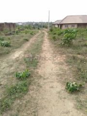 Land for sale at CityView Gardens Epe Lagos