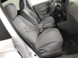 Foreign used 2008 hyundai tucson for sale