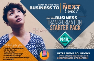 You can still make it to the next level with your business