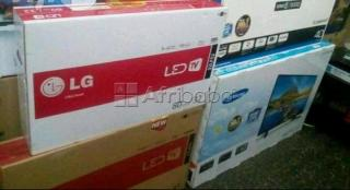 New lg plasma tv led