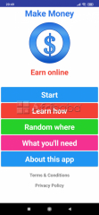 Make Money -learn how to earn online
