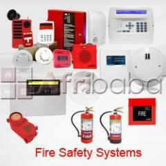 Wireless smoke/fire alarm system
