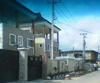 4 Bedrooms duplex for sale at Gbagada – Lagos