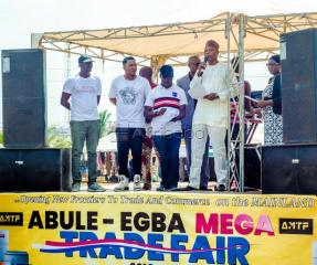 [15 Apr 2019 - 20 Apr 2019] Abule egba mega trade fair amtf2019