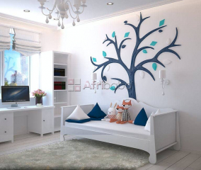 Interior Design and Decoration Service at Tabel Interior Design