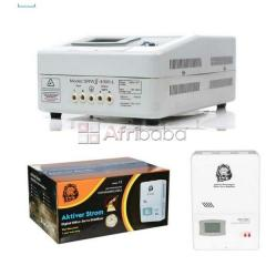 Order Your Aktiver Strom 10kva Digital Stabilizer For Your Home