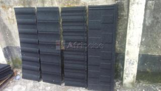 Docherich DNL newzealand quality stoen coated roofing sheet.