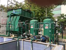 Water Treatment and Sewage Treatment