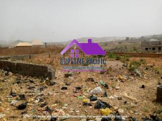 Land for sale in Mpape Abuja