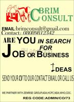 Agricultural consultant NEEDED