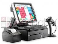 Pos retail point of sale system kit sales & installation