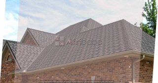Milano 0.55 thickness New zealand gerard stone coated roofing sheets