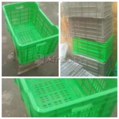 For your plastic crates call now