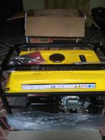 SUMEC FIRMAN 5.5HP Petrol Generator set for sale