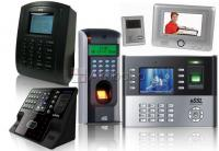 Fingerprint/keypad/face recognition access control system