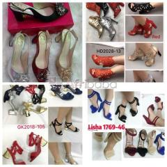 We sell fashion wedge @ affordable price  at nikky fashion store
