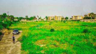 5,000 Acres of Land For Sale At Ikeja (Call or Whatsapp)