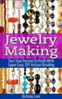 Jewelry Making and Beading Ebook