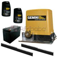 Gate remote control machine (gate automation machine)
