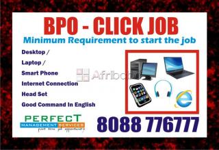 tips to earn daily income rs. 500/- per day from smart phone |bpo job