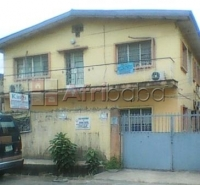 A 3 Bedrooms Office Space For Rent Off Toyin Street, Ikeja - La