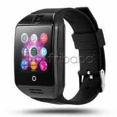 Smartwatch sim card android ios bluetooth camera nfc watch