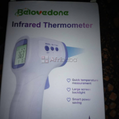 Infrared Thermometer, Forehead Ear Thermometer For Sale (Call now)