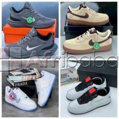 Order For Your Designer Sneakers from Alur Luxury Store