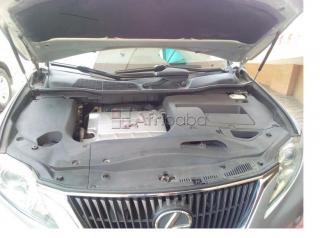 Rx350 lexus 2010 tokunbo for sale now