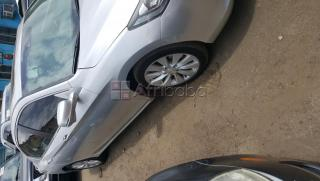 Honda accord 2014 tokunbo v6 for sale