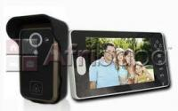 7INCH WIRELESS VIDEO DOOR PHONE