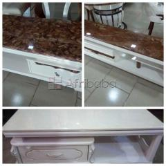 Buy Imported Marble Top Center Table