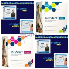 Get Ritestart Men and Women and Become Healthier