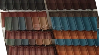 Good water gutter stone coated roof installers heritage sdfas