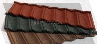 Grade 1 water gutter stone coated roof installers shingle