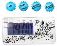 DIGITAL CLOCK DVR