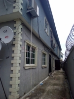 3 Bedrooms Flat For Rent at Ogudu Lagos