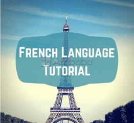 French classes at home