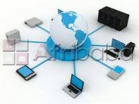 Networking company