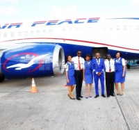 Air Peace  Airline Booking