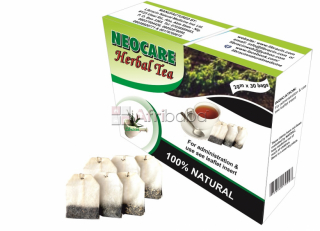 Neo-Care Herbal Tea: Treatment For Arthritis and Rheumatism