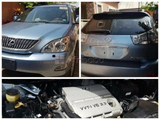 For sale : lexus rx  model tokunbo