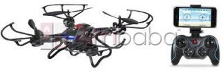 Drones with fish eye surveillance camera for your event coverage