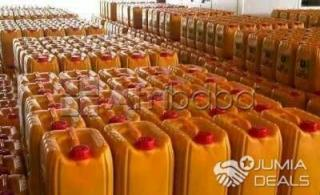 Buy rice 50kg,25kg and groundnut oil 25liters