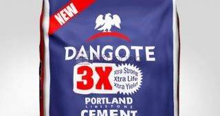 Purchase3X Dangote Cement