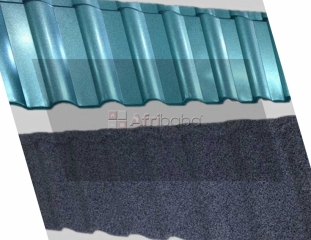 Good water gutter stone coated roof installers milano dgsdww