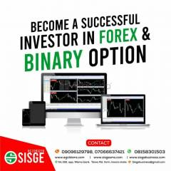 Sisge forex training
