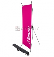 Roll up Banners and Large format printing #1